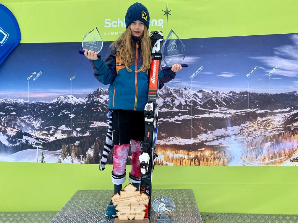 Marie Schaden- die erfolgreichste Läuferin im steirischen Kindercup 2020.jpg