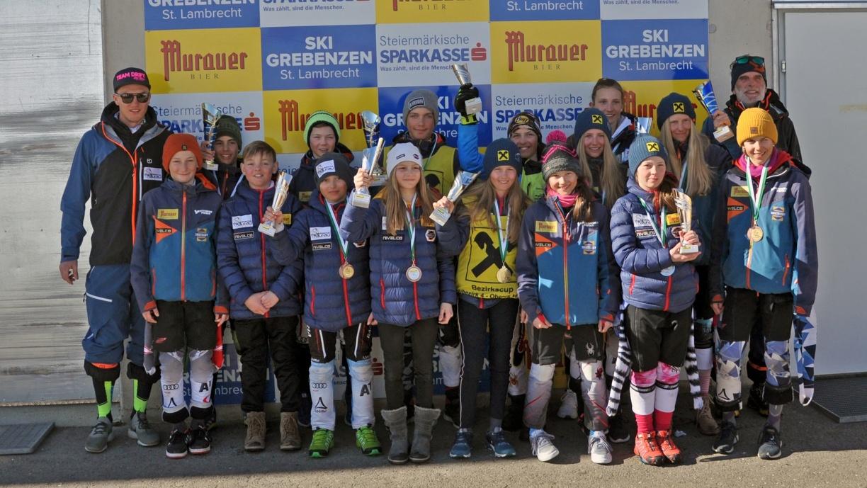 Das sehr erfolgreiche Alpin Racing Team.jpg